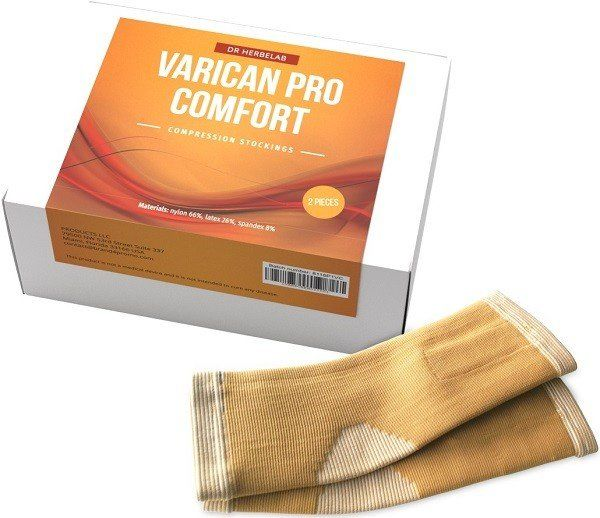 varican pro komfort
