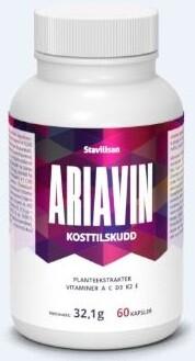 Ariavin