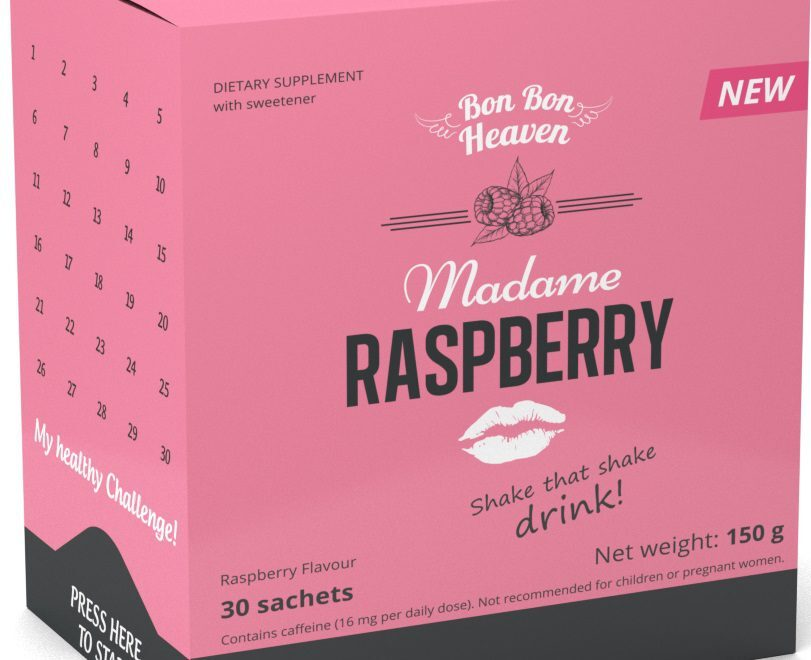 madame raspberry