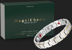 MagniCharm Bracelet