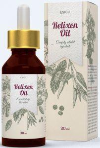 aceite de Relixen