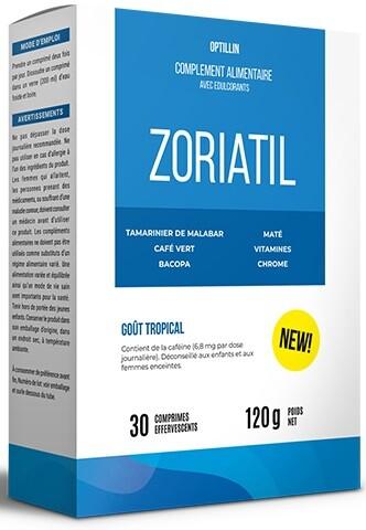 Zoriatil