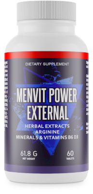menvit power external